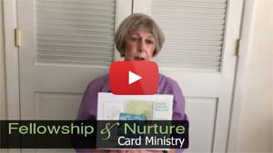 card ministry video