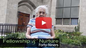Fellowship & Nurture 49ers video link