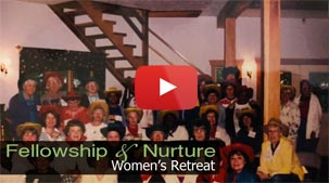 women's conference video