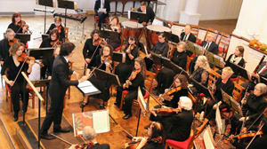 Heights Chamber Orchestra