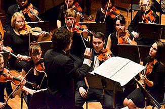 Octavio Symphony Orchestra