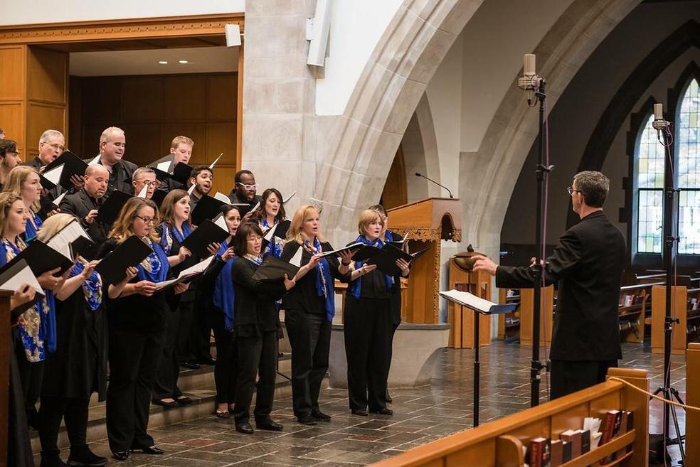 Cleveland Chamber Chorus