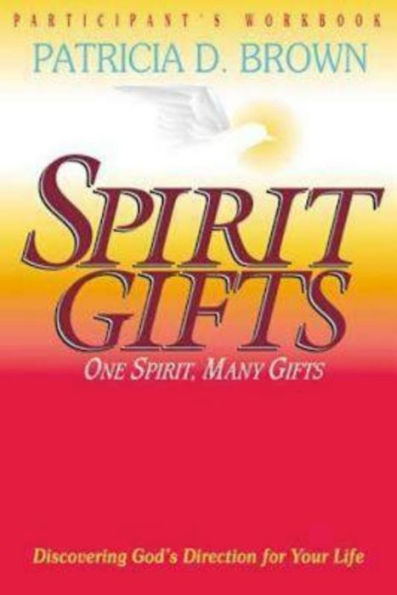 Spirit Gifts Book