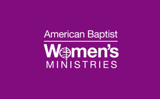 American Baptist Women's Ministries Logo