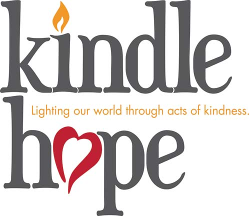 Kindle Hope logo