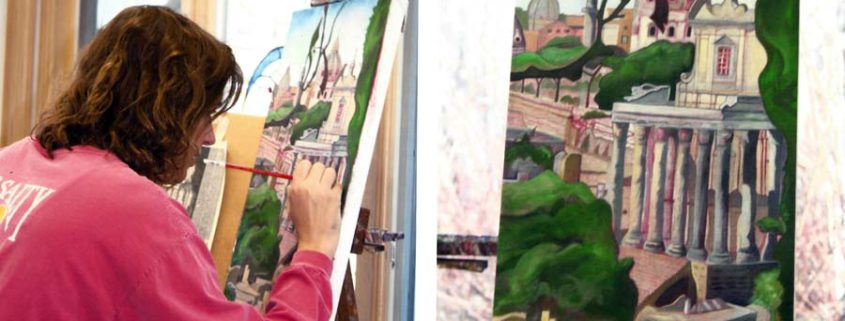 Kara Painting