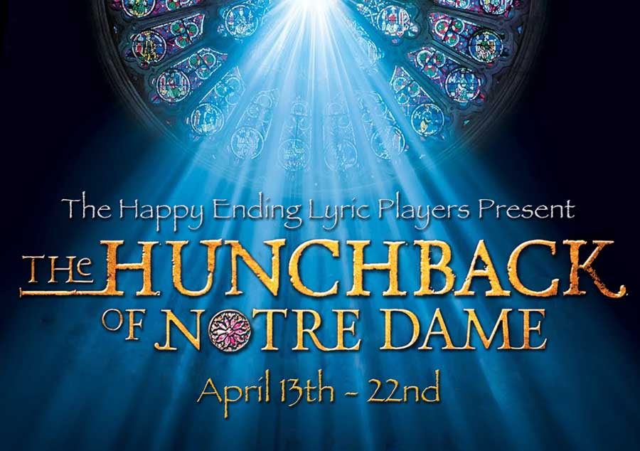 The Hunchback of Notre Dame Musical – First Baptist Church ...