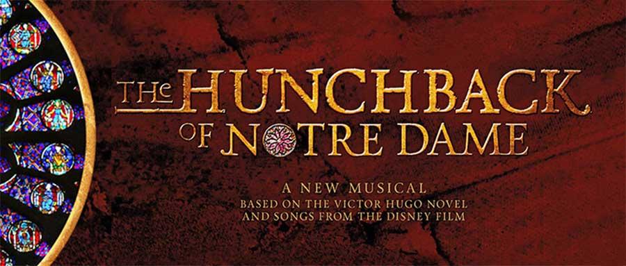 Hunchback of Notre Dame Logo