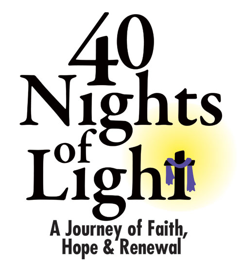 40 Nights of Light