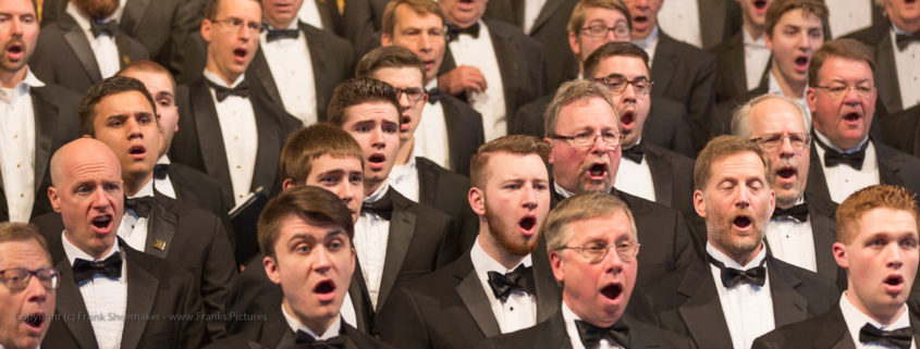 Baldwin Wallace Men's Chorus