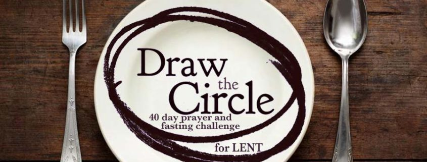 40 Day Prayer & Fasting Challenge for Lent