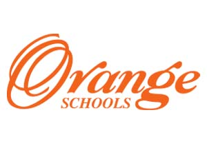 Orange High Schools