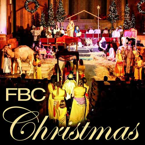 FBC Christmas