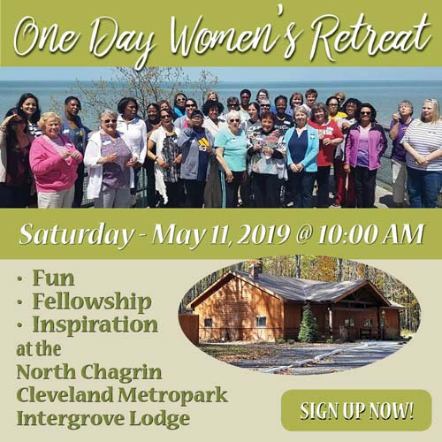One Day Women's Retreat