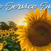 Single Service Summer