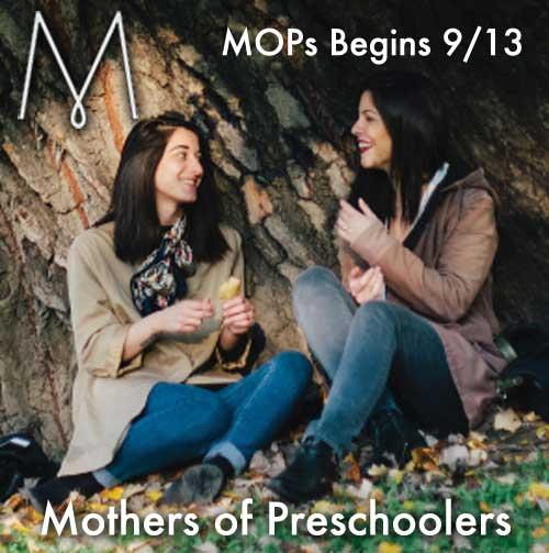 Mothers of Preschoolers