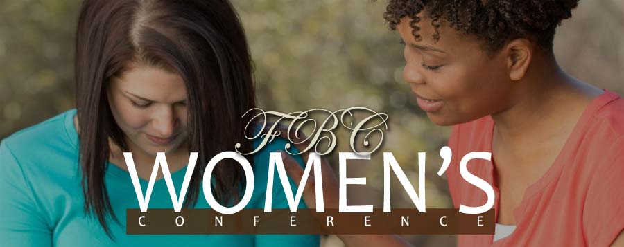 FBC Women's Conference