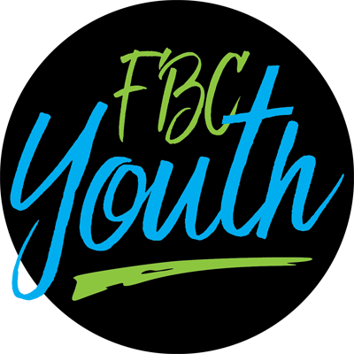 FBC Youth Logo