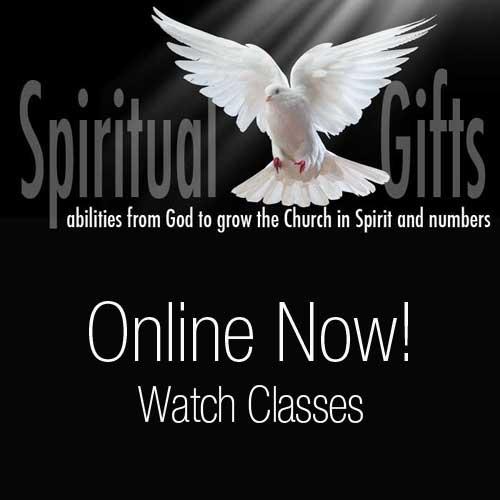 spiritual gifts online
