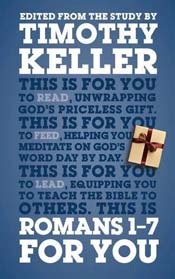 Romans For You by Keller