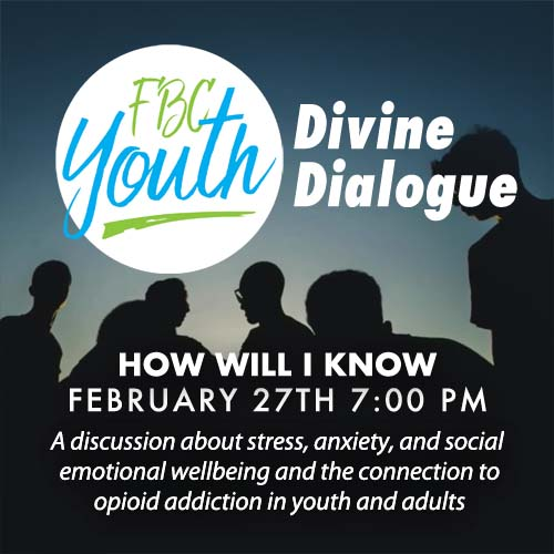Youth Divine Dialogue