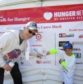 walk/run for hunger