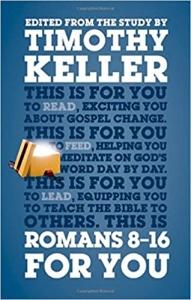 Romans 8-16